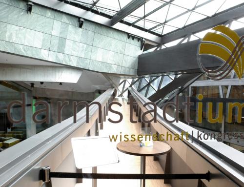 Darmstadtium (Kongresszentrum)